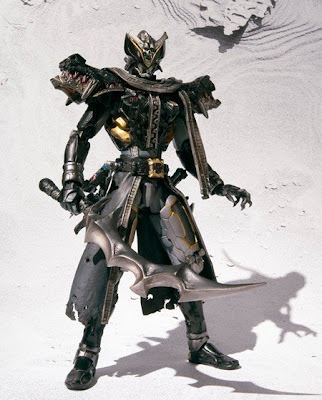 S.I.C. Kamen Rider Yuuki