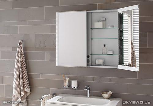 Indirekte Beleuchtung: Tipps für schönes Licht im Bad - Badezimmer(t ...