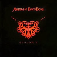 Andra And The Backbone - Season 2 (Full Album 2008)