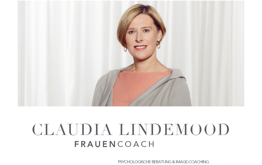 CLAUDIA LINDEMOOD  FRAUENCOACH