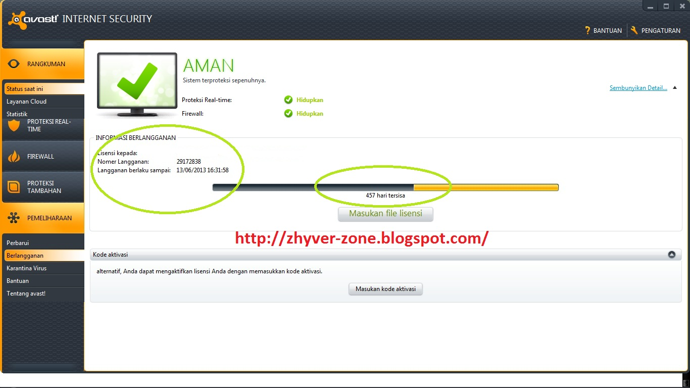 avast safezone browser update download