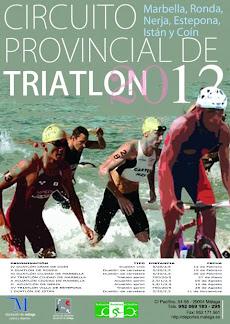 Triatlón Andalucía