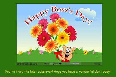 #7 Happy Boss Wallpaper