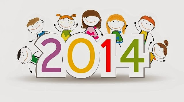Happy New Year 2014 Ecards Send Online | Happiness Style