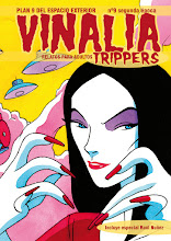 VINALIA TRIPPERS 10