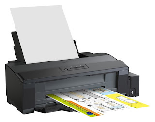 Epson EcoTank ET-14000 Drivers Download, Review