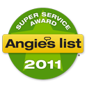 Read Review On Angie's List