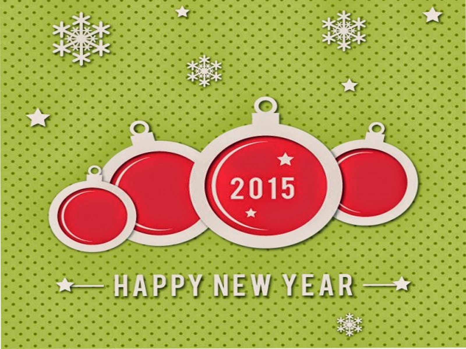 free download happy new year wallpaper 2015