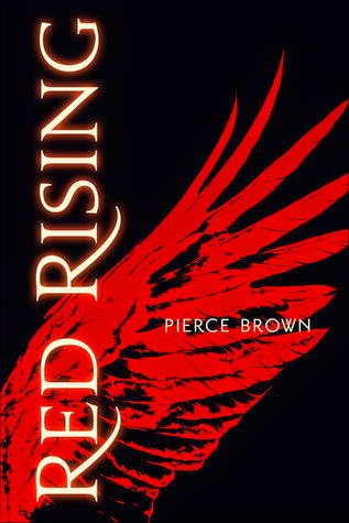 Red Rising & Golden Son book Reviews