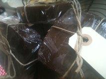 handgjorda naturliga tvålar
