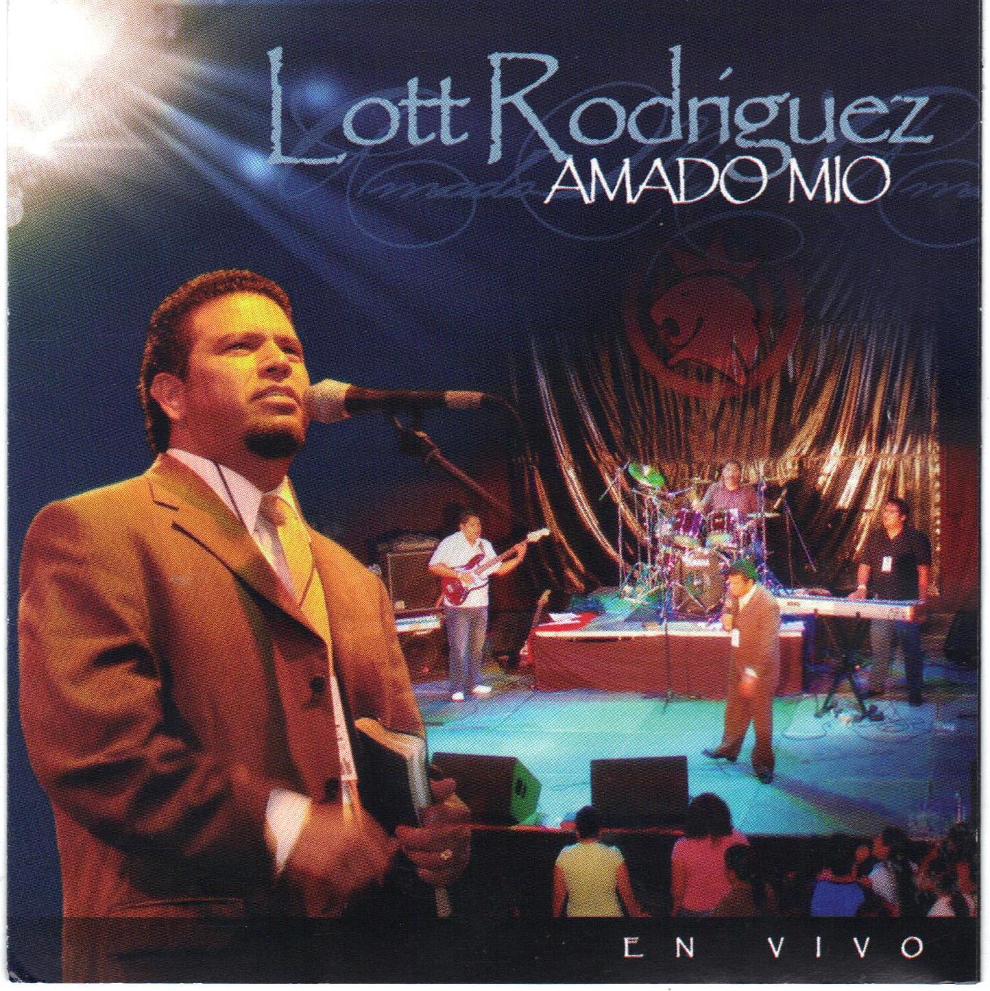 Lott Rodríguez-Amado Mío-