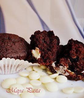 çikolatalı kapkek