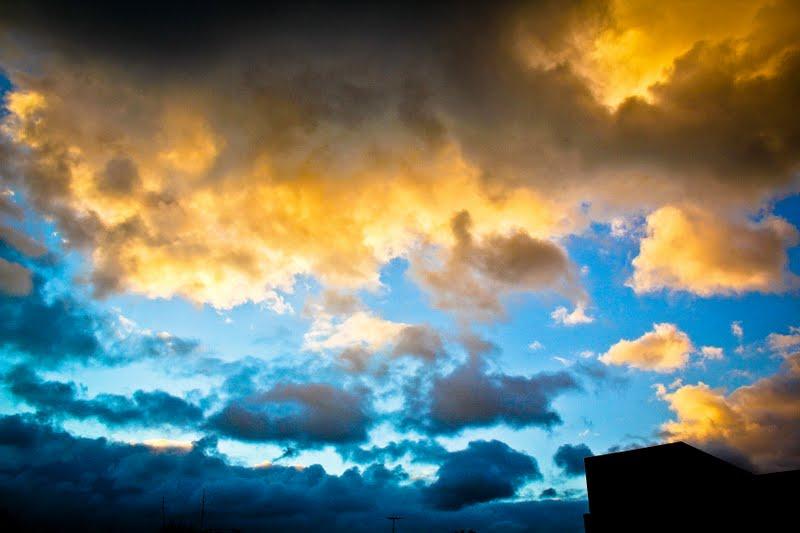 I Paint The Sky House88kend Photoblog