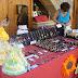 FIRA DE L'ARTESANIA A SANT MIQUEL DE FLUVIÀ - 29-5-2011