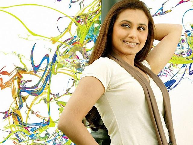 Rani Mukharjee hd wallpaper