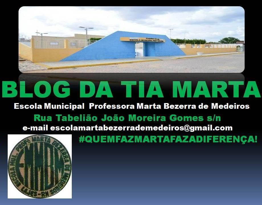 Escola Marta Bezerra de Medeiros