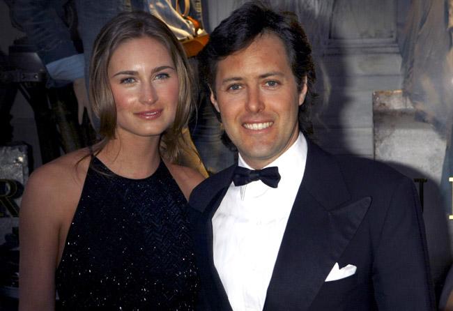 American Royal Wedding? Lauren Bush And Politics Mixing With ...