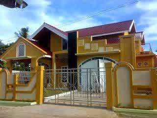 gambar rumah idaman