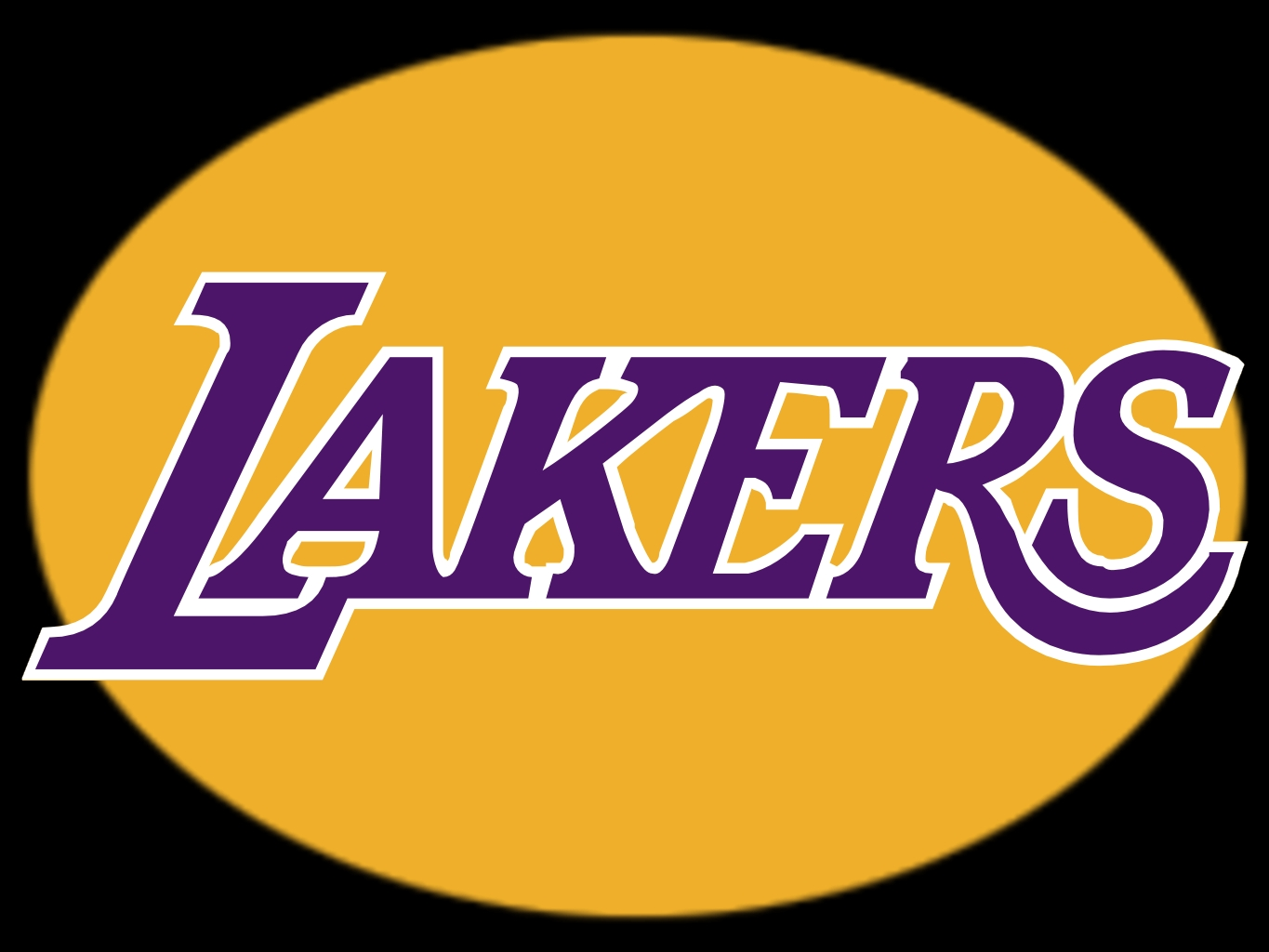 World Sports Hd Wallpapers: Los Angeles Lakers Hd Wallpapers