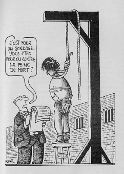 Caricature de plantu