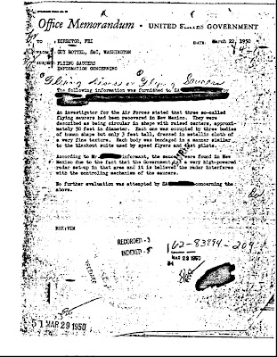 Hottel Memo 3-22-1950