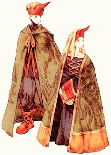 final fantasy tactics summoner