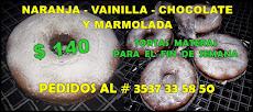 TORTAS MATERAS PARA EL FIN DE SEMANA