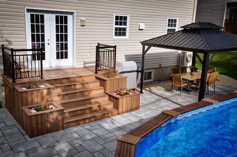 terrazas construcci n y decoracion de terrazas bonitas ForTerrazas Bonitas