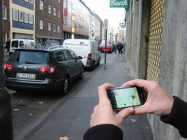 Smart Apps For Smart Travellers