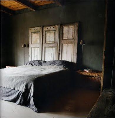 Karin 39 s passie voorhaven 7 mooie sobere meubels for Muebles con puertas viejas