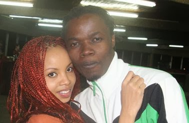 Image result for juliani and wife
