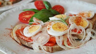 saumon contient la vitamin B5