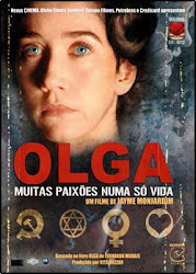 Baixar Filme Olga (Nacional) Online Gratis