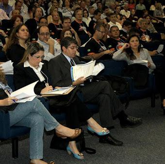 CONFERENCIA ESTADUAL DO TRABALHO DECENTE