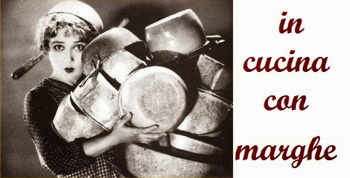 In Cucina con... Marghe!
