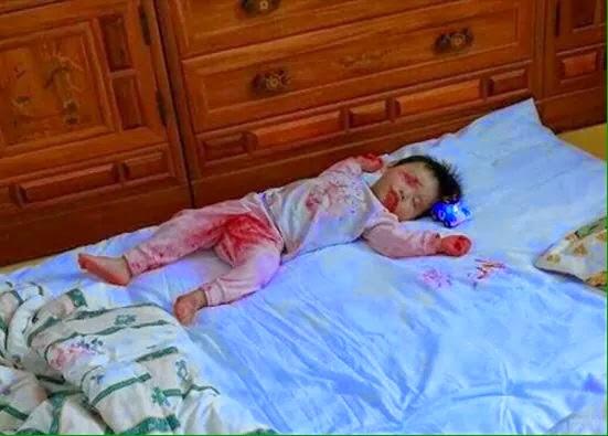 Anak Menangis Dalam Tidur