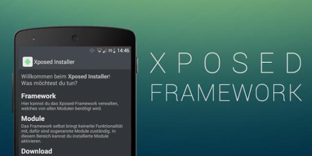 Cara Terbaru Install Xposed Framework di Xiaomi Mi4i Update 1 Desember 2015