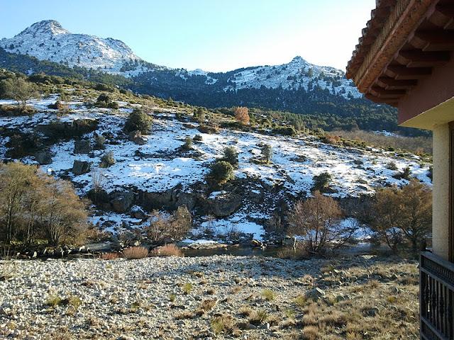 ESQUI EN FAMILIA: La Covatilla (Sierra de Béjar)