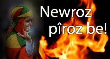 2015 Mardin Newroz Programı