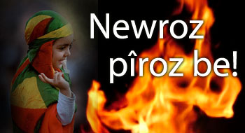 2014 AMED (Diyarbakır) Newroz Programı