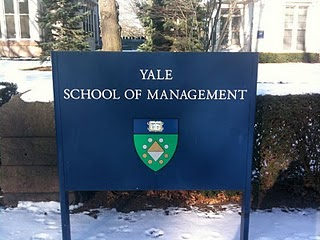 Yale Admissions Essay Book