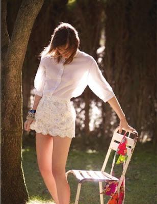 Oysho - Frühling-Sommer 2012/2013 - oysho online shop