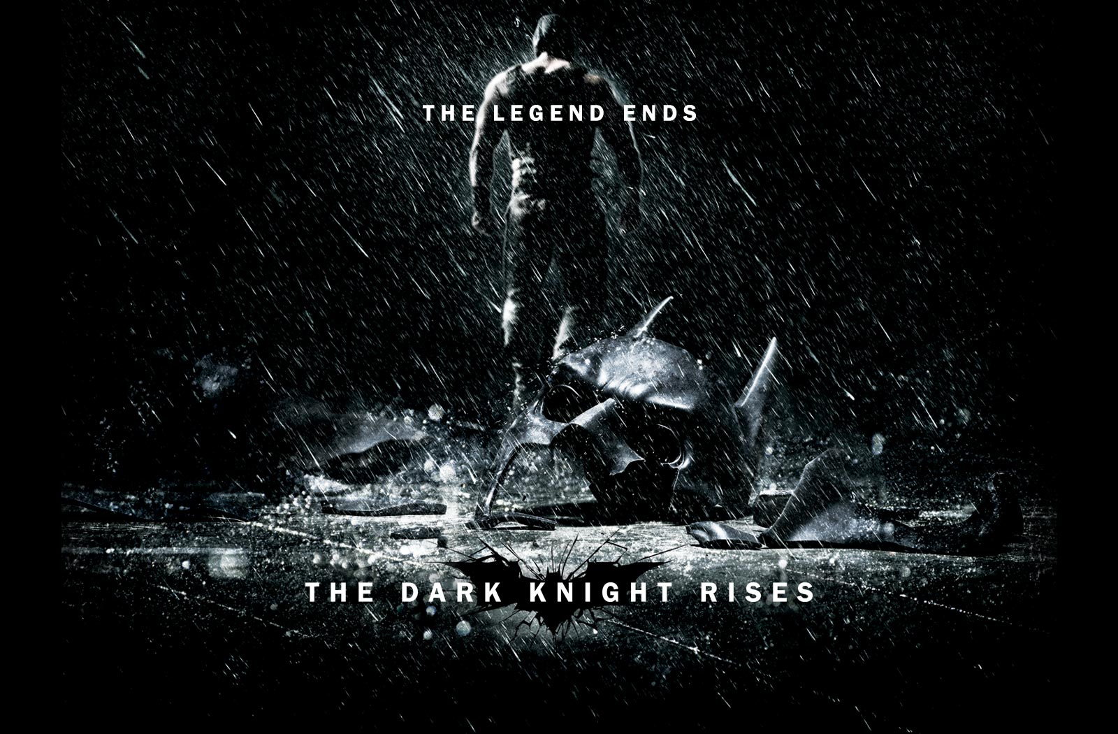 The Dark Knight Files Dark Knight Rises Wallpaper