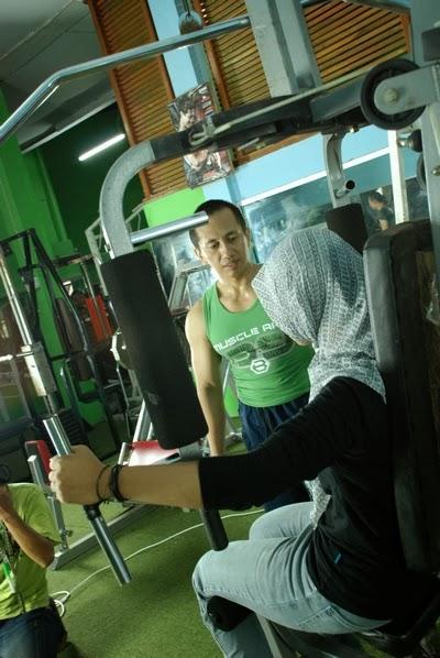 Dm fitness center jogja sport