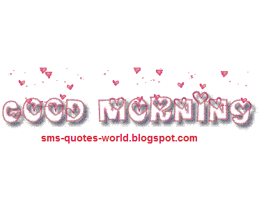 Latest Best Good Morning Quotes Latest Best Good Morning Sms