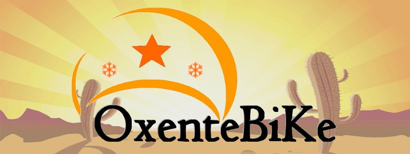 OBK       Oxente BiKe    Recife -PE