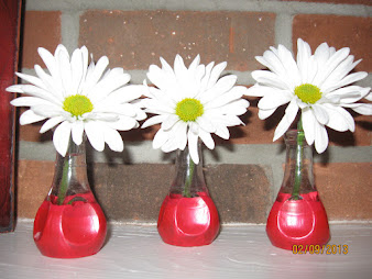 #3 Vase Flower Decoration Ideas