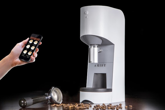 Arist Coffee Machine