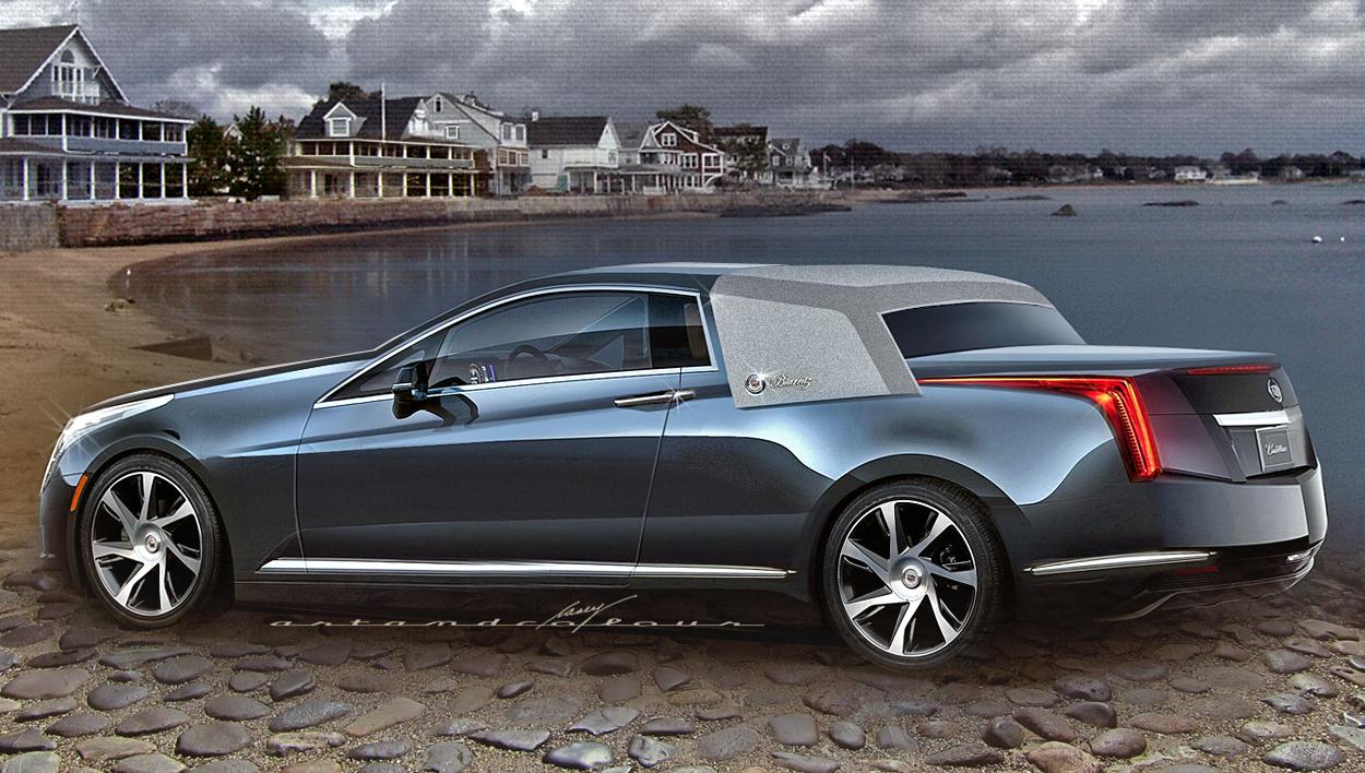 Casey Artandcolour Cars 2014 Biarritz Bringing Formal Back