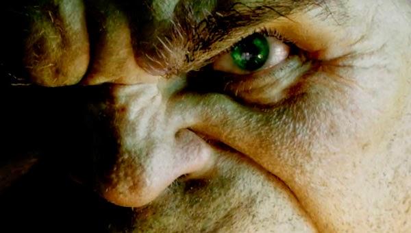 "Hulk ""Los Vengadores: La Era de Ultron"""